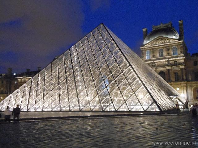 geschiedenis van parijs