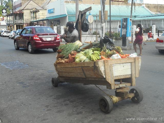 weer jamaica negril 14 dagen